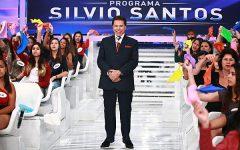 Programa Silvio Santos – Como Tudo Começou
